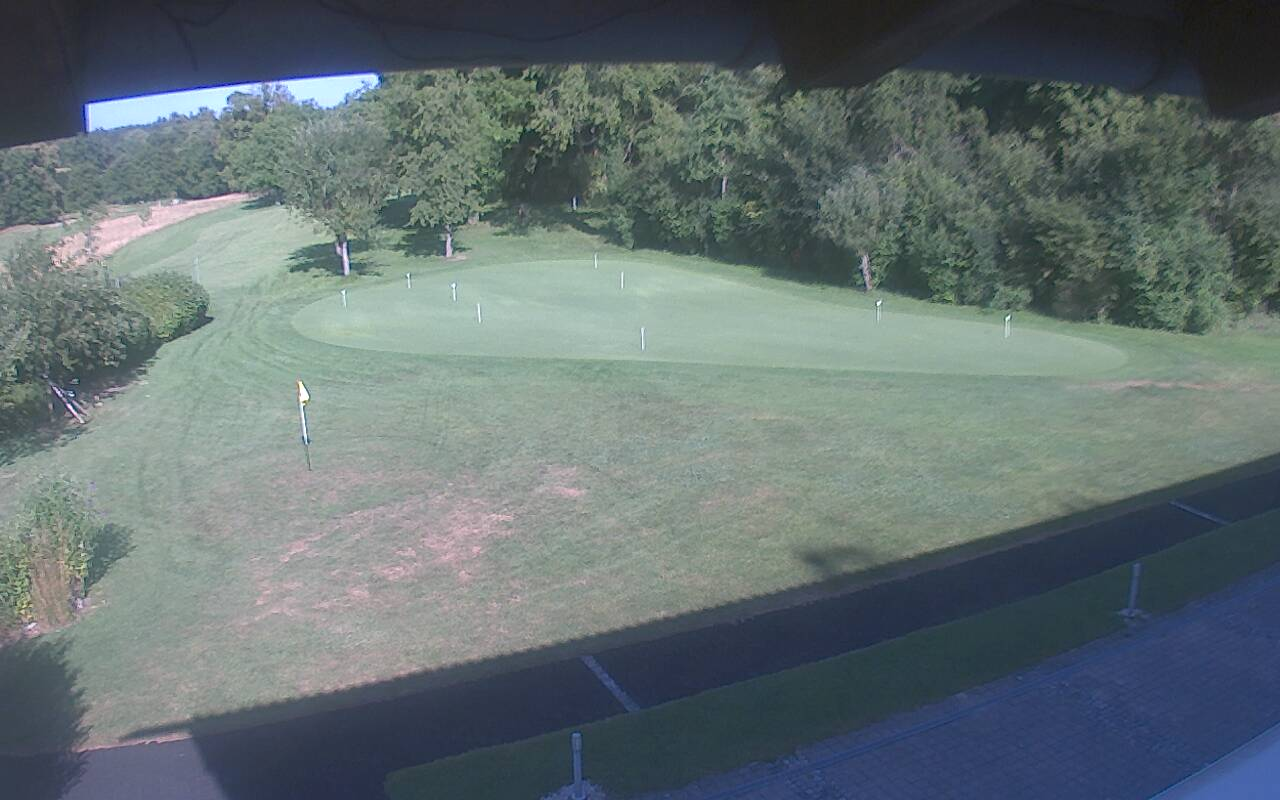 Webcam GCHP